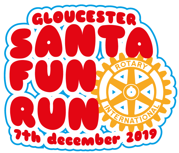 Santa Fun Run 2019